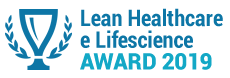 Lean Healthcare e Lifescience Award 2019