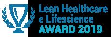 Lean Healthcare e Lifescience Award 2019