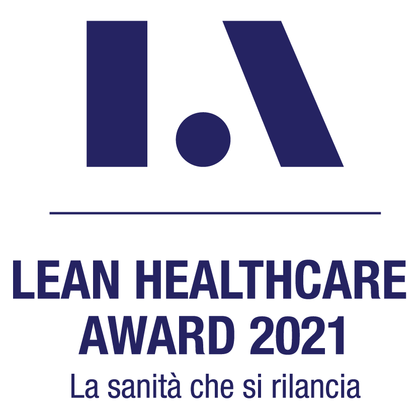 Lean Healthcare e Lifescience Award 2021